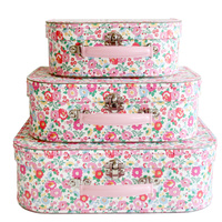 Small Suitcase - Petit Floral