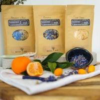 Citrus Trimester 3 Soak - Sweet Orange