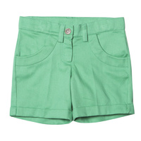 Apple Green Short