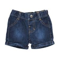 Mason Denim Short