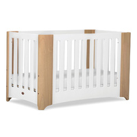 Dawn Expandable Cot Bed