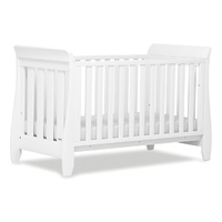 Urbane Sleigh Cot Bed