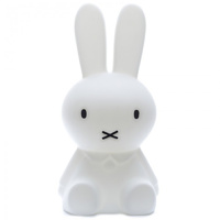 Miffy Lamp -Large (ex display)