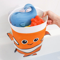 Scoop & Store Bath Basket