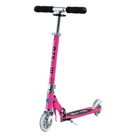 Sprite Scooter - Pink