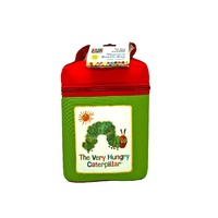 The Very Hungry Caterpillar Thermal Bottle Bag