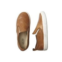 Hoff Shoe - Distressed Tan [Last Size: EU 33]