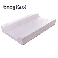 BabyRest Change Mat - White