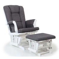 Bliss Glider - Antique Grey