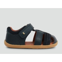Roam Closed Sandal Step Up - Navy