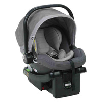 City Go Baby Capsule [Colour: Charcoal]