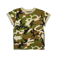 Army Fatigue T-Shirt