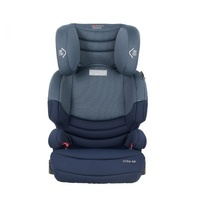 Tribe AP Booster Seat - Deep Navy