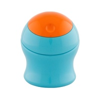Munch Snack Container - Blue