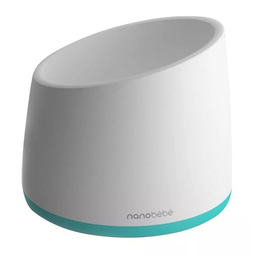 nanobebe Smart Warming Bowl - Teal