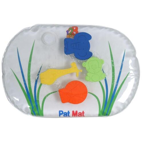 The Original Pat Mat Jr - Jungle Safari
