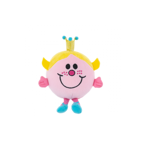 Little Miss Princess Plush Toy