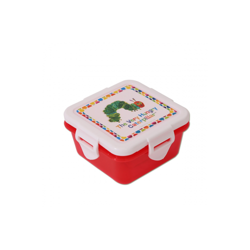 The Very Hungry Caterpillar Snack Box