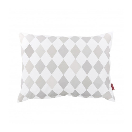 Boudoir Pillow - Harlequin Dusk