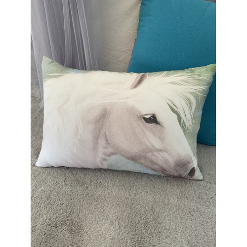 Decorator Cushion - Horse 3