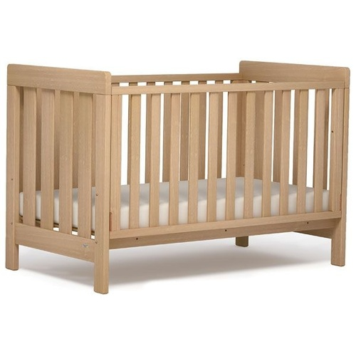 Boori Daintree Cot Bed - Almond