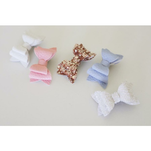 Eva Bow Headbands