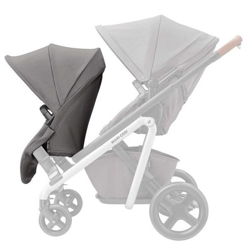 Maxi Cosi Lila Duo Kit - Nomad Grey