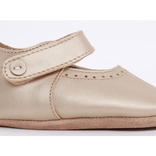 Delight Soft Sole - Gold
