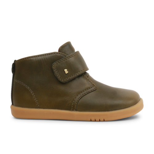 Desert Boot I-Walk - Olive