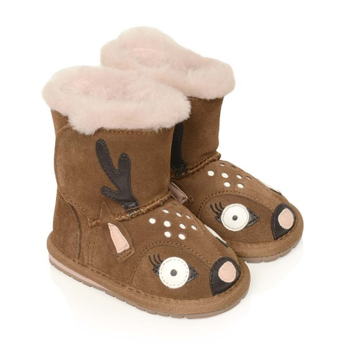 Deer Walker Slippers