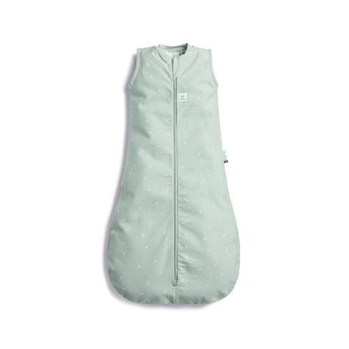 ergoPouch Jersey Sleeping Bag 0.2 Tog - Sage