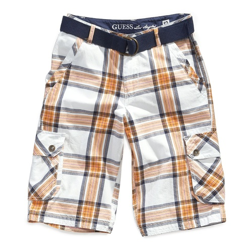 Anthony Belted Cargo Short