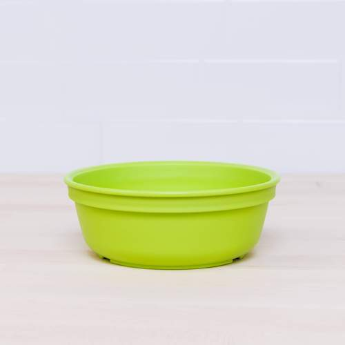Re-Play Small Bowl - Lime Green