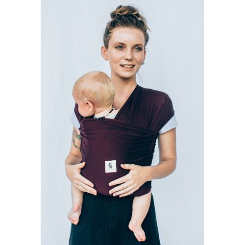 Burrow Baby Carrier - Magpie